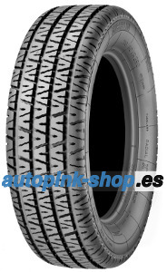 Michelin Collection TRX 240/55 R390 89W WW 20mm
