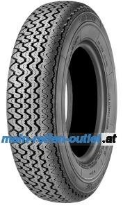 Michelin CollectionXAS