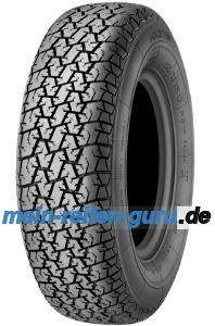 Michelin XDX