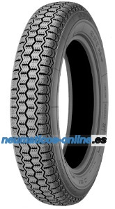 Michelin Collection ZX ( 135 SR15 72S WW 40mm )