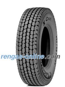 Michelin Remix X Coach XD ( 295/80 R22.5 152M , pinnoitettu )