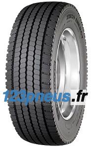 Michelin Xda 2+ Energy pneu