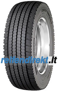 Michelin Remix XDA 2+ Energy