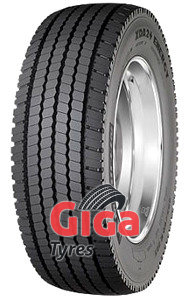 Michelin Xda 2+ Energy pneu