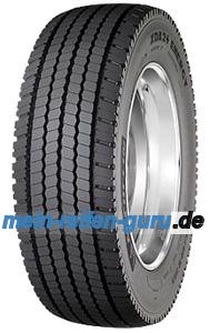 Michelin Remix XDA 2+ Energy