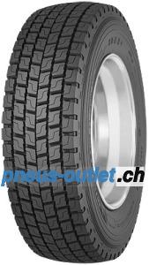 Michelin Remix XDE 2
