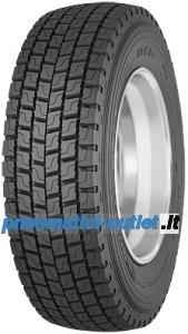 Michelin RemixXDE 2