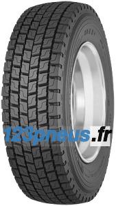Michelin Remix XDE 2+ ( 315/80 R22.5 156/150L , rechapé )