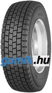 Michelin Remix XDE 2 ( 205/75 R17.5 124/122M felújított )