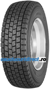 Michelin Remix XDE 2+ ( 315/80 R22.5 156/150L , Resapat )