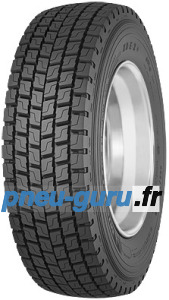 Michelin Remix XDE 2