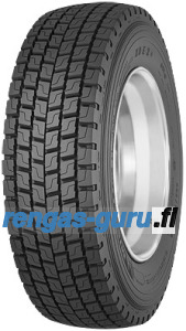 Michelin Remix XDE 2+
