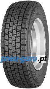 Michelin Remix XDE 2+ 305/70 R22.5 152/148L , recauchutado