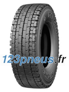 Michelin Remix XDW Ice Grip ( 315/70 R22.5 , rechapé )