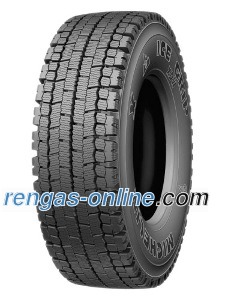 Michelin Remix XDW Ice Grip ( 295/80 R22.5 , pinnoitettu )