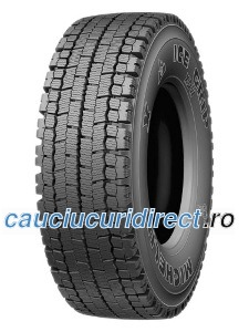 Michelin Remix XDW Ice Grip ( 295/80 R22.5 , Resapat )