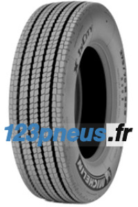 Michelin Remix X InCity XZU ( 275/70 R22.5 148/145J , rechapé )