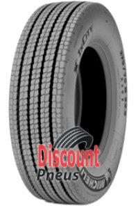 Michelin X Incity Xzu pneu