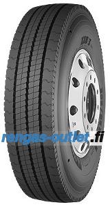 Michelin Remix X InCity XZU 3