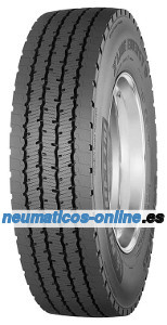 Michelin Remix X Line Energy D