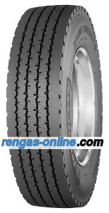 Michelin Remix X Line Energy D ( 315/70 R22.5 154/150L , pinnoitettu )