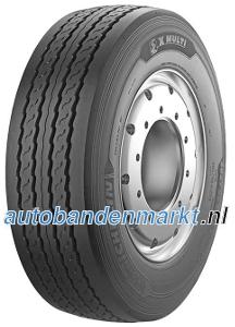 Michelin Remix X Multi T