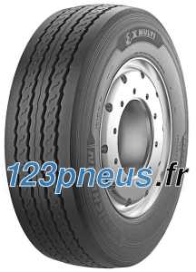 Michelin Remix X Multi T ( 385/65 R22.5 160K , rechapé )