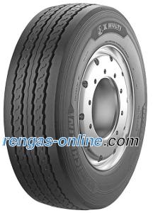 Michelin Remix X Multi T ( 385/55 R22.5 160K , pinnoitettu )