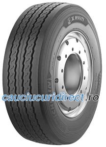 Michelin Remix X Multi T ( 385/55 R22.5 160K , Resapat )