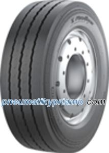 Michelin Remix X Maxitrailer