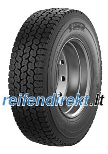 Michelin Remix X Multi D