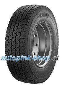 Michelin RemixX Multi D