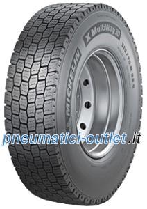 Michelin RemixX Multiway 3D XDE