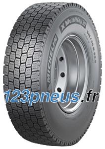 Michelin Remix X Multiway 3D XDE ( 295/80 R22.5 152/148L , rechapé )