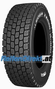 Michelin Remix X Multiway XD 315/60 R22.5 152/148L , runderneuert