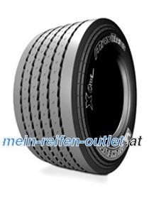 Michelin Remix X One MaxiTrailer +