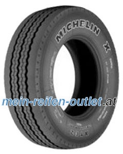 Michelin Remix XTE 2