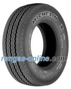 Michelin Remix XTE 2+ ( 235/75 R17.5 143/141J pinnoitettu )