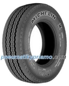 Michelin Remix XTE 2+