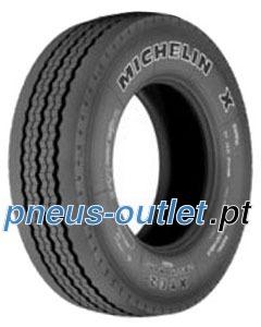 Michelin Remix XTE 2