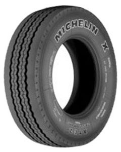 Michelin Remix XTE 2+