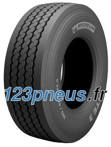 Michelin XTE3 pneu