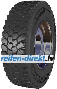 Michelin Remix X Works D