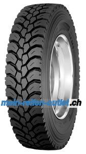 Michelin Remix X Works XDY