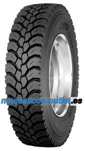 Michelin RemixX Works XDY