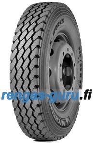 Michelin Remix X Works XZY