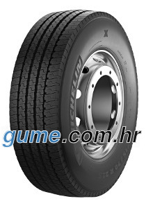 Michelin Remix XZE 2+