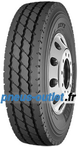 Michelin Remix XZY 3