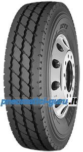 Michelin Remix XZY 3