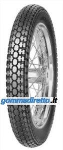 Image of Mitas H02 ( 4.00-19 TT 71P ruota posteriore, Mescola di gomma Super Side, ruota anteriore )
